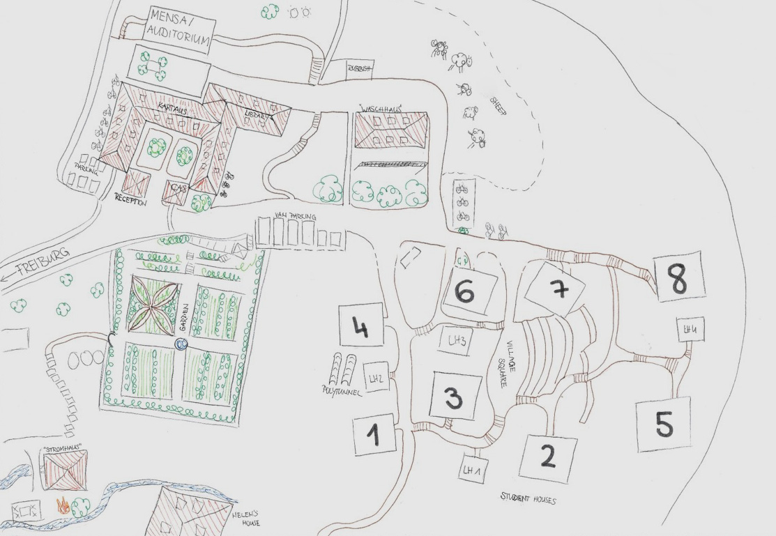 <?php _e('Hand drawn map of the campus', 'uwc'); ?>