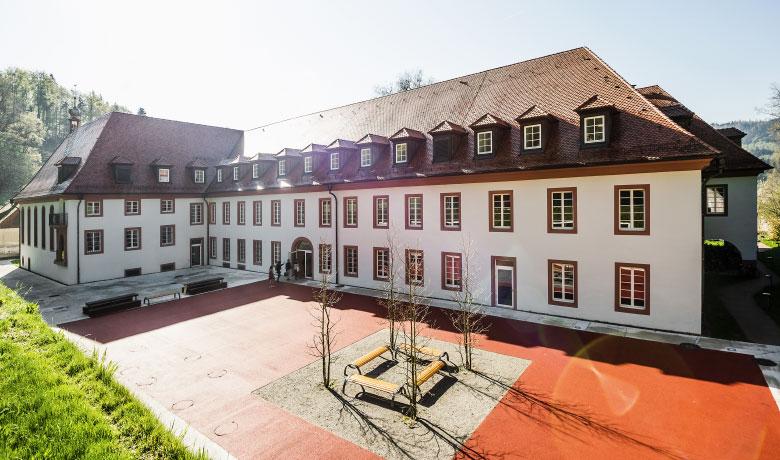 UWC Campus